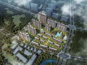 上海建发云锦湾新房楼盘图片