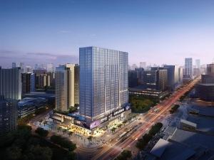 深圳国速世纪大厦新房楼盘图片