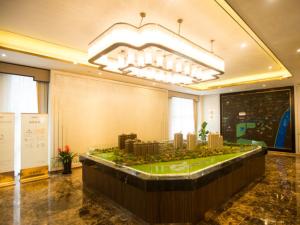 上海复地富顿街区新房楼盘图片