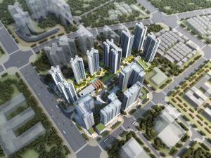 深圳佳兆业未来城新房楼盘图片