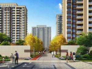 南京国熙公馆新房楼盘图片