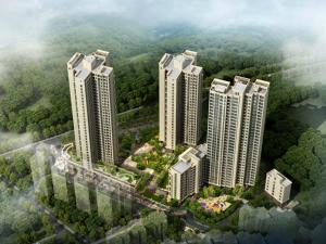深圳荔海春城新房楼盘图片