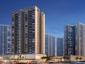 深圳佳华领域广场二期新房楼盘图片