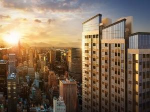 深圳国速世纪大厦新房楼盘效果图4