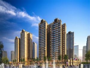 惠州名巨山水城新房楼盘图片