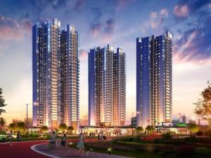 广州富颐华庭新房楼盘图片