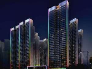 惠州泓泰花园新房楼盘图片