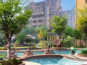 上海恒文星尚湾名邸新房楼盘图片