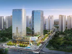 深圳益田科技中心新房楼盘图片