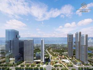 深圳招商领玺新房楼盘图片