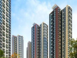 深圳平吉上苑新房楼盘图片