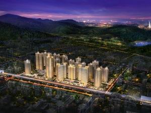 深圳远洋新干线二期新房楼盘图片