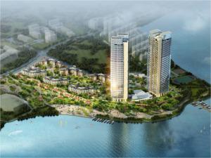 深圳双玺花园新房楼盘图片
