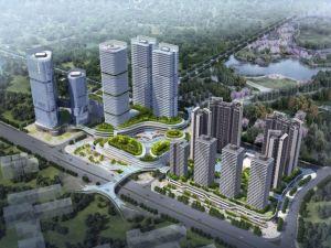 深圳今日国际新房楼盘效果图6