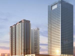 深圳富基置地大厦新房楼盘图片