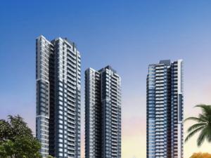 深圳汇智百盛家园新房楼盘图片