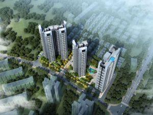 惠州君华家园新房楼盘图片