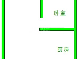 春笋楼 1室1厅 40.18㎡ 简装深圳罗湖区笋岗二手房图片