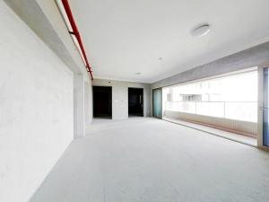 华润城润府 4室2厅 205.15㎡ 毛坯_深圳南山区科技园二手房图片