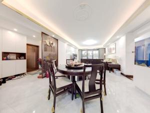 嘉和府一期 4室2厅 133.75㎡_深圳南山区红树湾二手房图片