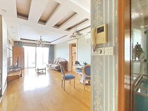 黄埔雅苑一期 3室2厅 108㎡ 整租_深圳福田区福田中心租房图片
