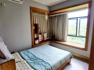 嘉鑫阳光雅居 2室2厅 69㎡ 整租_嘉鑫阳光雅居租房卧室图片8
