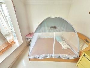 大世纪花园一期 2室2厅 55㎡ 整租_大世纪花园一期租房卧室图片14