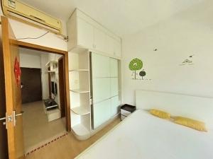 珑瑜 2室1厅 43㎡ 整租_珑瑜租房卧室图片4