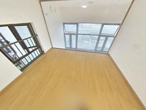 奥园峯荟 2室1厅 53㎡ 整租_奥园峯荟租房卧室图片5