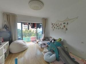 山海韵 3室2厅 121㎡ 整租_深圳南山区蛇口租房图片