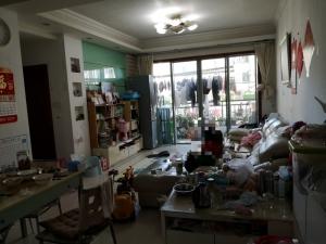鸿景园 3室2厅 81㎡ 整租_深圳宝安区新安租房图片