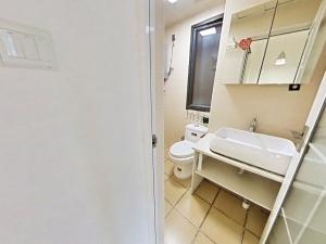 昊海君悦大厦 3室2厅 52㎡ 整租_昊海君悦大厦租房卫生间图片7