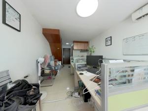 龙东华盛 1室1厅 36㎡ 整租_深圳龙岗区坪地租房图片