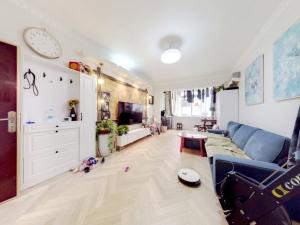 明珠花园 2室2厅 80.11㎡_深圳南山区白石洲二手房图片