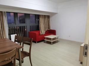 华盛领寓 3室2厅 67㎡ 整租深圳福田区香梅北租房图片