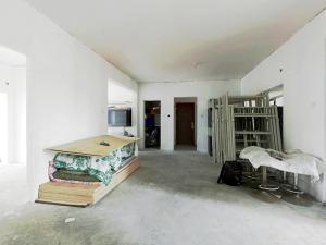 御景台雅园 3室2厅 88.57㎡_御景台雅园二手房客厅图片2