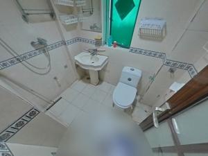 东部阳光花园 3室2厅 89㎡ 整租_东部阳光花园租房卫生间图片16