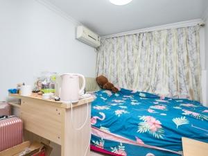 可园六期 6室2厅 149㎡ 精装_可园六期二手房卧室图片11