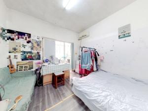 海乐花园 1室0厅 18.72㎡ 简装_深圳宝安区西乡二手房图片