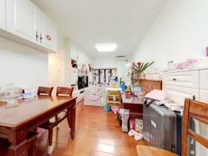 君荟 3室2厅 92.85㎡ 精装_深圳罗湖区东门二手房图片