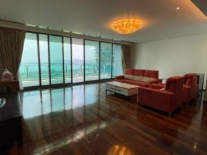红树西岸 4室2厅 268㎡ 整租_深圳南山区红树湾租房图片