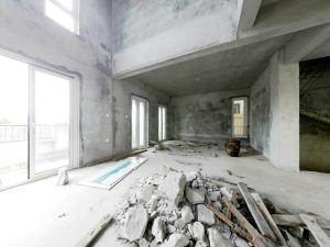 天麓三区 5室2厅 241.91㎡ 毛坯深圳盐田区梅沙二手房图片