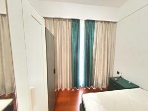龙光玖钻 4室2厅 132.42㎡ 整租_龙光玖钻租房卧室图片5