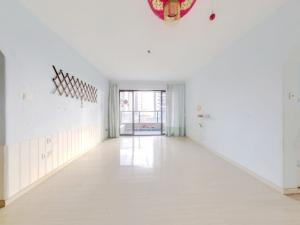 中信领航一期 5室2厅 124㎡ 毛坯_深圳宝安区西乡二手房图片