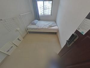 景贝南住宅区 3室2厅 93.54㎡ 整租_景贝南住宅区租房卧室图片6