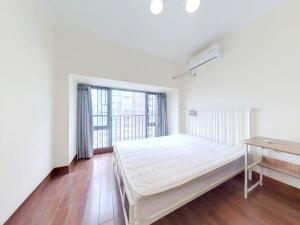 锦荟PARK 3室2厅 89.38㎡ 精装_锦荟PARK二手房卧室图片7
