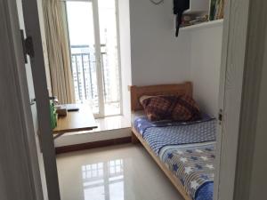 梦想家园 3室1厅 62.7㎡ 整租_深圳南山区后海租房图片