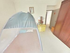 大世纪花园一期 2室2厅 55㎡ 整租_大世纪花园一期租房卧室图片13