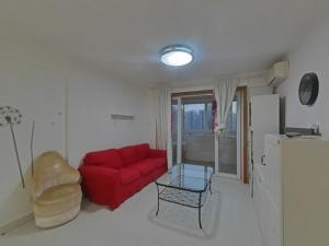 云海天城世家 2室1厅 75㎡ 整租_深圳南山区后海租房图片