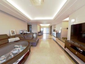 兰溪谷二期 5室2厅 198.09㎡_深圳南山区蛇口二手房图片